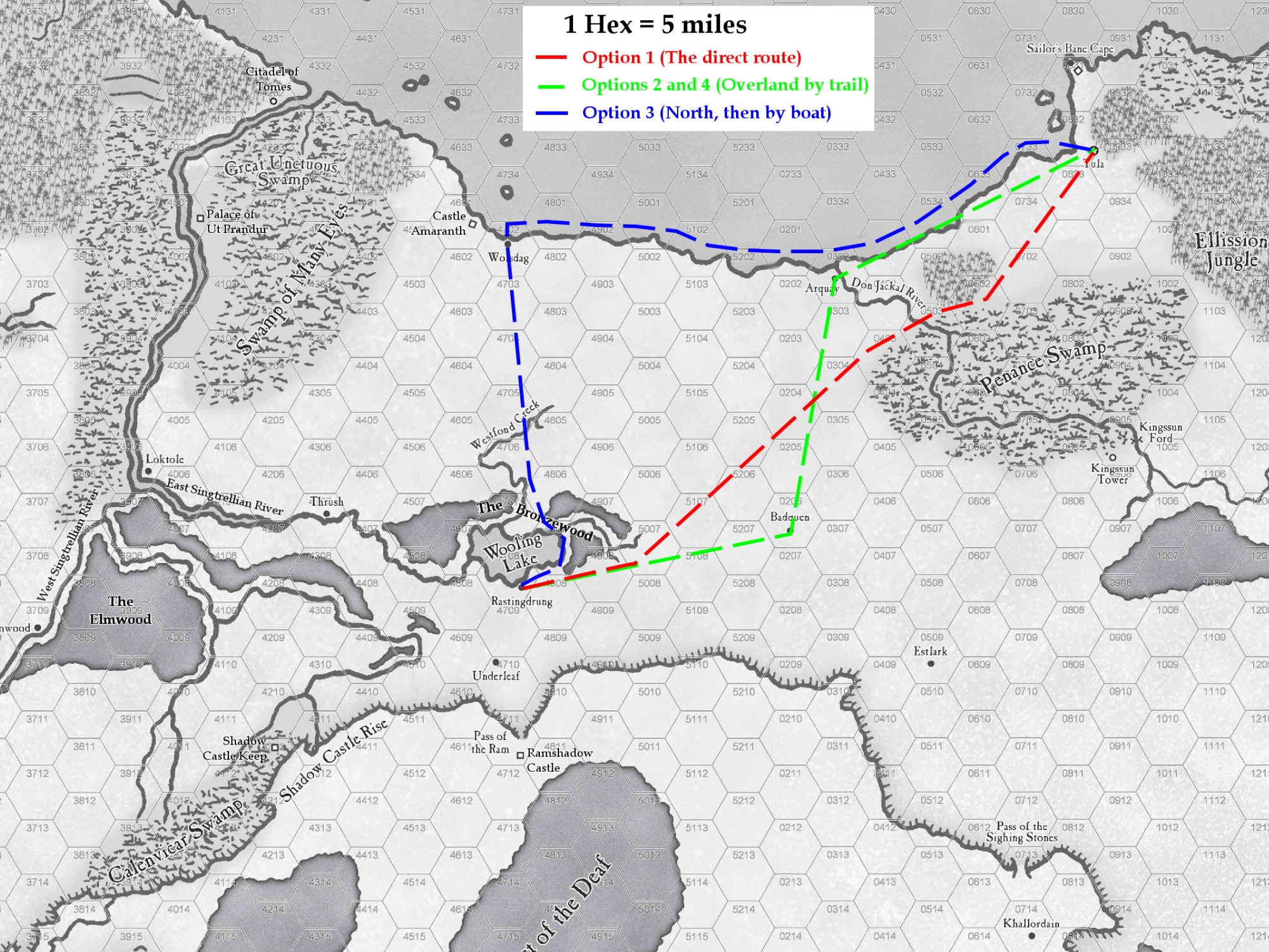 How to get to Tula