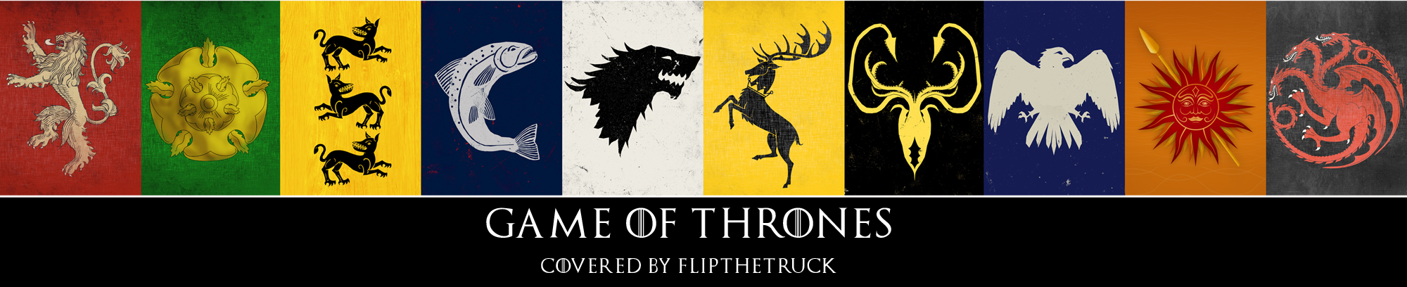 Banner game of thrones