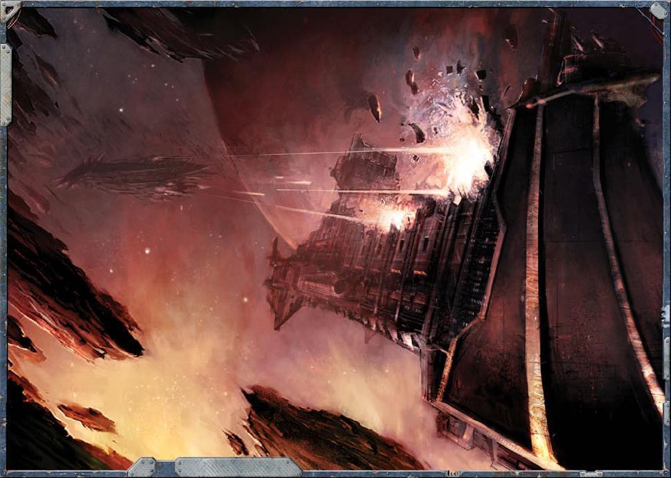 Rak gol vs. imperial vessel