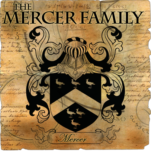 Mercer Family