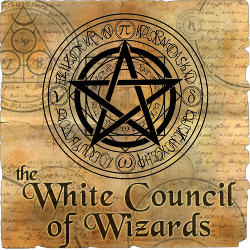 White Council of Wizards