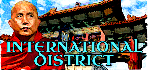 International District