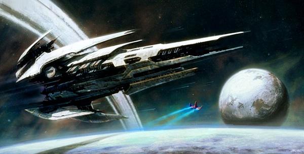 starships silver age beyond obsidian portal