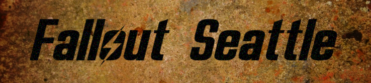 Fallout seattle logo