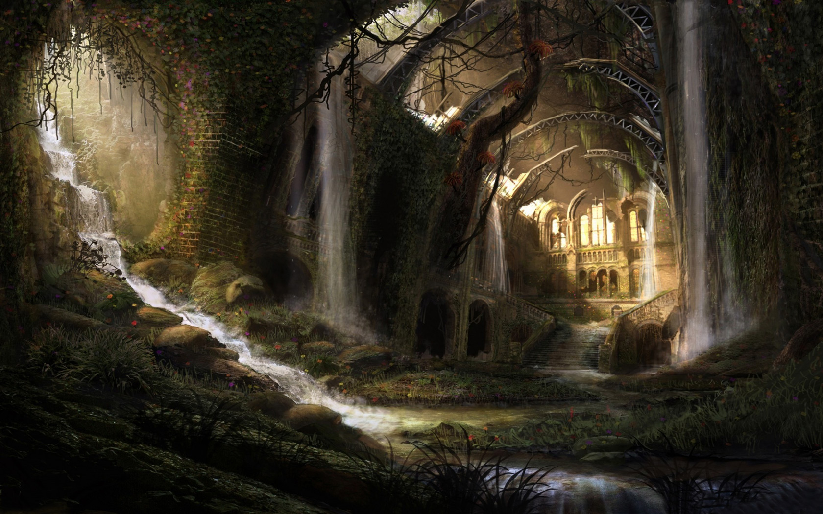FantasyRuins2013_freecomputerdesktopwallpaper_1680.jpg