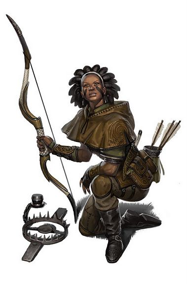 Ranger Archetypes | Legends of Belerath | Obsidian Portal