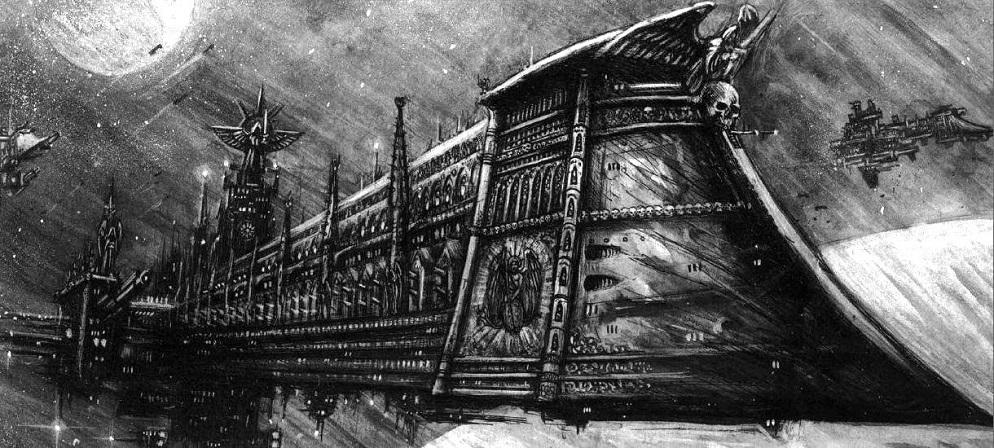 Capital ship resize