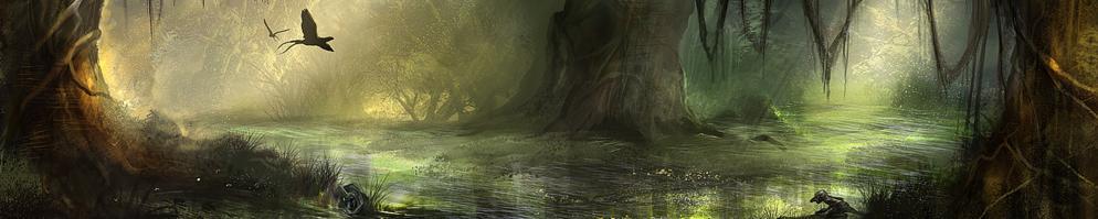 Swampconceptart