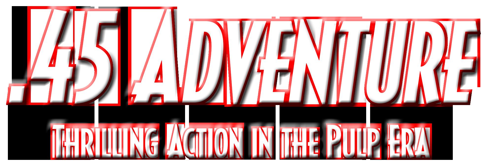 .45 Adventure