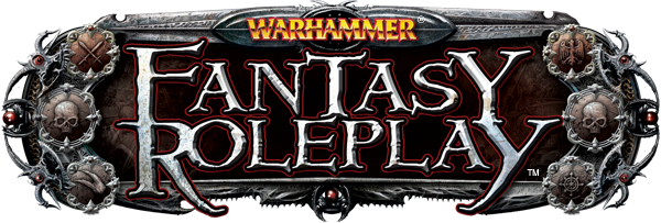 Warhammer Fantasy 3E