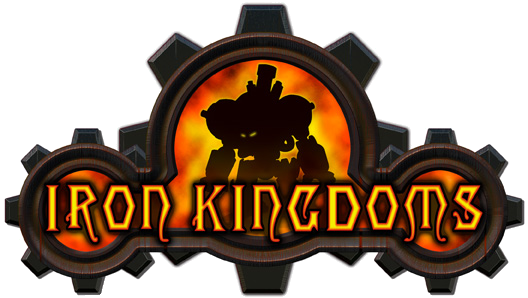 Iron Kingdoms (d20)
