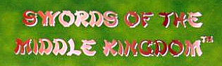 Swords of the Middle Kingdoms