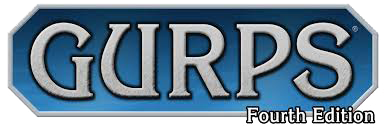 GURPS 4th Edition