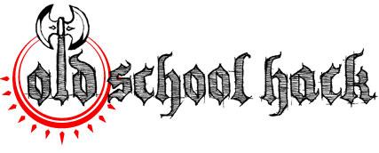 Old School Hack