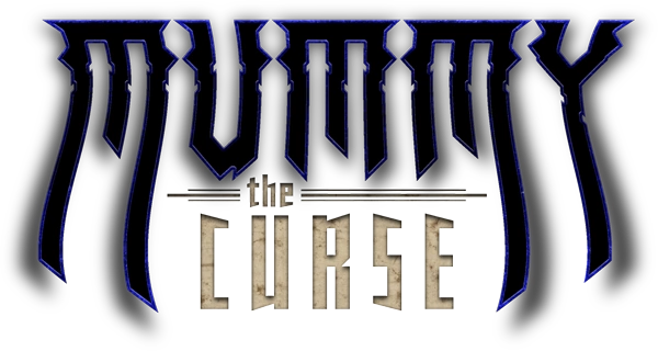 Mummy: The Curse