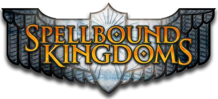 Spellbound Kingdoms