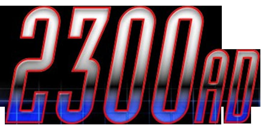 2300 AD