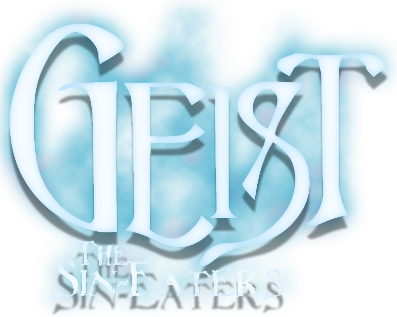 Geist: The Sin Eaters
