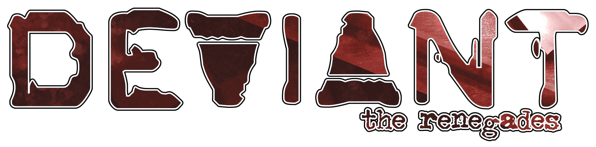 Deviant: The Renegades
