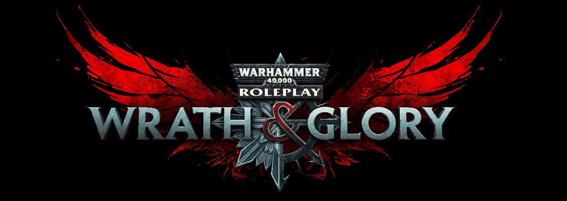 Warhammer 40k: Wrath & Glory