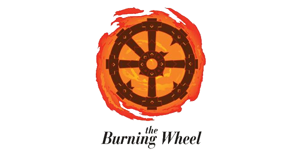 Burning Wheel
