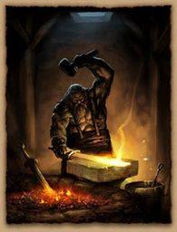Dolgrin Ironhammer