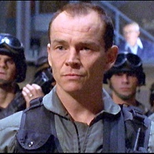 Lieutenant Colonel Louis Ferretti