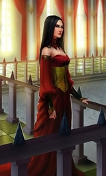 Lady Tanya Paegastun