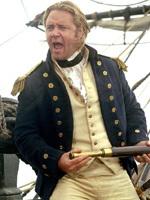 Captain Abraham