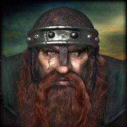 Master Ironbrow