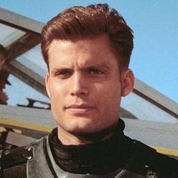Major Ivan Matthews