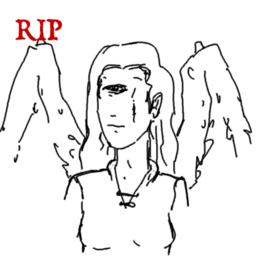 Mutante con alas