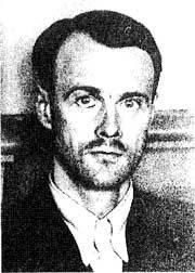 Claude Leboux
