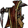 # Tengu Sorcerer (Skyborne)