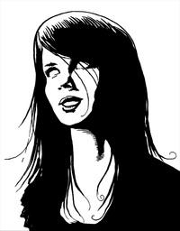 Annette Léopoldine Sandrine Bonner