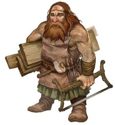 Gofur Ironfounder