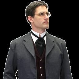 Dr. Harden Storgen
