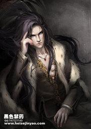 Glenn Royals: Prince Leopold