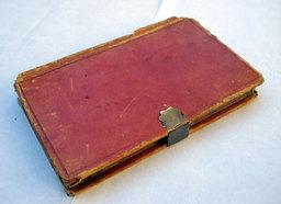 Andrea Pellgraine's Diary