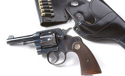 Colt .38 Police Special