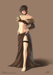 [Garidon] Ysilina