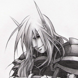 Valar Silverlance