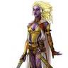 Lady Tkurez Aaqa-Sul