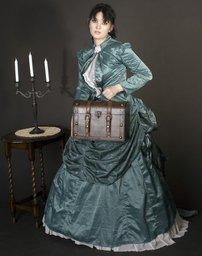 Lady Nira Green