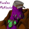 Koralex McKinzie