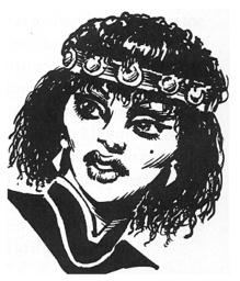 Milysa Bahri