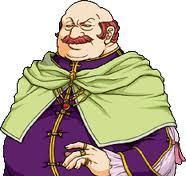 Armond Alucard