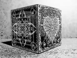 Jabal's Music Box