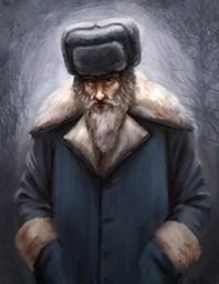 Dmitri Smirnoff