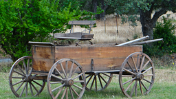 Carriages, Wagons, and Other Land Conveyances